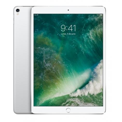 """iPad PRO Apple 10.5"""" 512GB WIFI + 4G Silver"""