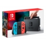 Consola Nintendo Switch Red/Blue