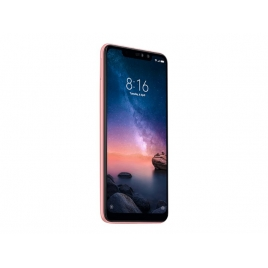 "Smartphone Xiaomi Redmi Note 6 PRO 6.3"" OC 32GB 3GB 4G Android 8.1 Rose Gold"