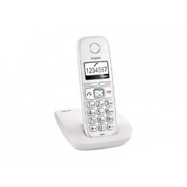 Telefono Inalambrico Siemens Gigaset E260 White