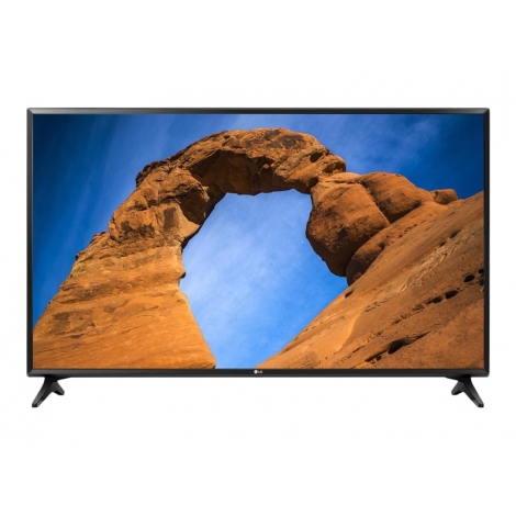 "Television LG 43"" LED 43Lk5900pla 1920X1080 FHD Smart TV Inteligencia Artificial"