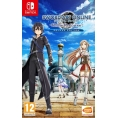 Juego Switch Sword ART Online: Hollow Realization Edicion Deluxe
