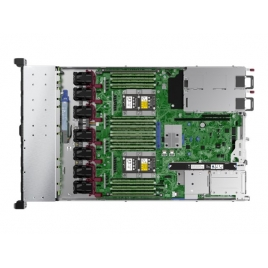 Servidor HP Proliant DL360 G10 Xeon 4110 16GB NO HDD SFF 2X500W 1U