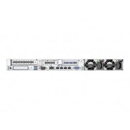 Servidor HP Proliant DL360 G10 Xeon 4110 16GB NO HDD SFF 2X500W 1U