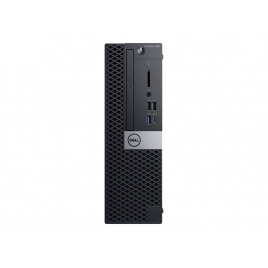 Ordenador Dell Optiplex 7060 SFF CI7 8700 8GB 1TB Dvdrw W10P