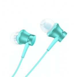 Auricular Xiaomi mi IN-EAR Basic Blue