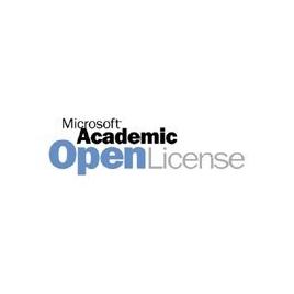 Microsoft SQL Server 2017 Standard OLP Educacion