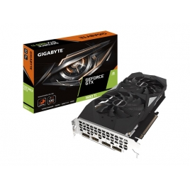 Tarjeta Grafica Nvidia GTX 1660 ti Windforce OC 6GB
