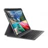 """Funda + Teclado Logitech Slim Folio PRO Black para iPad PRO 11"""" Ingles"""