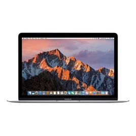 Portatil Apple MacBook 12'' Core M3 1.2GHZ 8GB 256GB Silver
