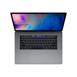 Portatil Apple MacBook PRO 15'' Retina CI7 2.6GHZ 16GB 256GB RP555X Touch BAR Space Grey