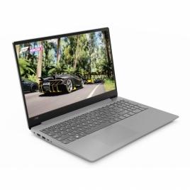 """Portatil Lenovo Ideapad 330S-15IKB CI5 8250U 8GB 256GB SSD 15,6"""" HD W10 Silver Grey"""