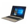 """Portatil Asus Vivobook X540UB-GQ844T CI7 8550U 8GB 256GB SSD MX110 2GB 15.6"""" HD W10 Black/Brown"""