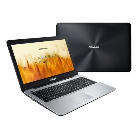 "Portatil Asus Vivobook A555QA-XO217 A10-9620P 8GB 256GB SSD 15.6"" HD Black/Silver"