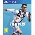 Juego PS4 Fifa 19