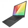 "Portatil Asus Vivobook S412UA-EB026T CI5 8250U 8GB 256GB SSD MX110 2GB 14"" FHD W10 Grey"
