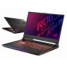 "Portatil Asus ROG Gaming G531GU-AL008T CI7 9750H 16GB 1TB + 256GB SSD Gtx1660ti 6GB 15.6"" FHD W10 Black"