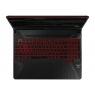 """Portatil Asus TUF Gaming FX505DD-BQ067 Ryzen 7 3750H 8GB 512GB SSD GTX1550 3GB 15.6"""" FHD Freedos"""