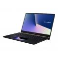 """Portatil Asus Zenbook UX480FD-BE012T CI7 8565U 16GB 512GB SSD GTX1050 4GB 14"""" FHD W10 Black"""