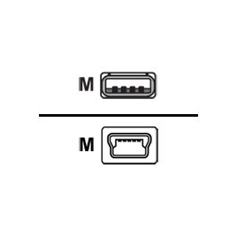 Cable Cisco CAB Console USB 1.83M