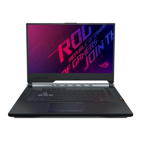 """Portatil Asus ROG Gaming G531GU-AL018 CI7 9750H 16GB 256GB SSD Gtx1660ti 6GB 15.6"""" FHD Freedos"""