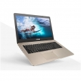 "Portatil Asus Vivobook N580GD-E4104T CI7 8750H 16GB 256GB SSD GTX1050 4GB 15.6"" FHD W10 Gold"