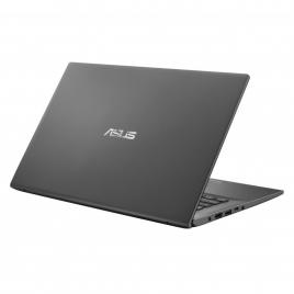 """Portatil Asus Vivobook S412UA-EB108T CI3 7020U 4GB 256GB SSD 14"""" HD W10 Grey"""