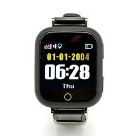 Smartwatch Prixton G200 GPS Senior Black