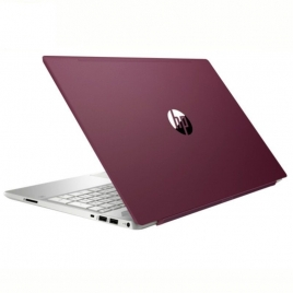 "Portatil HP Pavilion 15-CS0003NS CI5 8250U 12GB 256GB SSD MX130 2GB 15"" FHD W10 Pink/White"