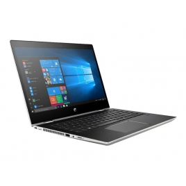 "Portatil 360 HP Probook X360 440 G1 CI5 8250U 8GB 256GB SSD 14"" FHD W10P Silver"