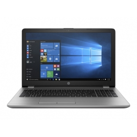 "Portatil HP 250 G6 CI5 7200U 8GB 256GB SSD 15.6"" HD Dvdrw W10"