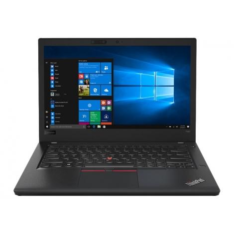 "Portatil Lenovo Thinkpad T480 CI5 8250U 8GB 256GB SSD 14"" FHD W10P"