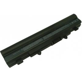 Bateria Portatil Microbattery 11.1V 4400MAH 6 Celdas para Acer