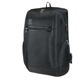 "Mochila Portatil E-VITTA 16"" Elite Backpack Black USB"