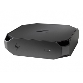 Ordenador HP Workstation Z2 Mini G3 PF I7 6700 3.4GHZ 16GB 256GB SSD Quadro M620 2GB W10P
