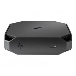 Ordenador HP Workstation Z2 Mini G3 PF I7 6700 3.4GHZ 16GB 256GB SSD Quadro M620 2GB W10P