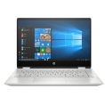 "Portatil 360 HP Pavilion X360 14-DH0016NS CI5 8265U 8GB 256GB SSD 14"" FHD W10 Silver"