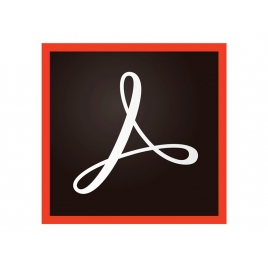 Adobe Acrobat Standard 2017 1 Usuario Windows