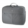 "Maletin Portatil E-VITTA 16"" Business Plus Grey"