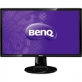 "Monitor Benq 24"" FHD Gl2460hm 1920X1080 2ms VGA DVI HDMI Multimedia Black"