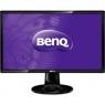 "Monitor Benq 24"" FHD Gl2460hm 1920X1080 2ms VGA DVI HDMI Multimedia Black"