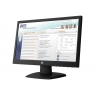 "Monitor HP 18.5"" HD V196 1366X768 5ms VGA DVI Black"