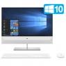 "Ordenador ALL IN ONE HP 24-XA0901NS CI5 8400T 8GB 1TB 23.8"" FHD W10 White"