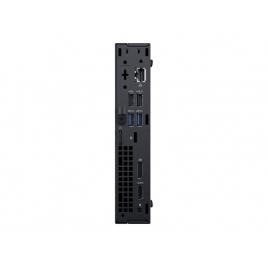 Ordenador Dell Optiplex 3060 MFF CI5 8500 8GB 256GB SSD Dvdrw W10P