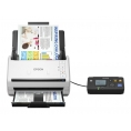 Scanner Epson Workforce DS-530 A4 ADF USB Glan