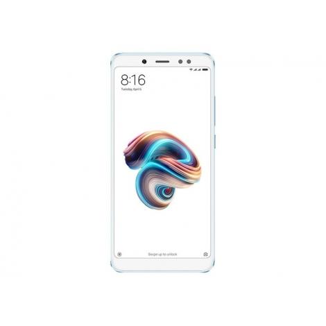 "Smartphone Xiaomi Redmi Note 5 5.99"" OC 32GB 3GB 4G Android 7.1 Blue"
