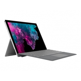 "Tablet Microsoft Surface PRO 6 12.3"" CI7 8GB 256GB SSD W10P Silver"