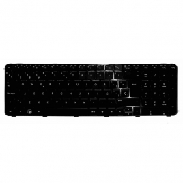 Teclado Portatil HP DV7-6000