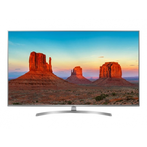 "Television LG 49"" LED 49UK7550 4K UHD Smart TV"