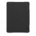 "Funda Tablet STM DUX Plus Black para iPad PRO 10.5"""